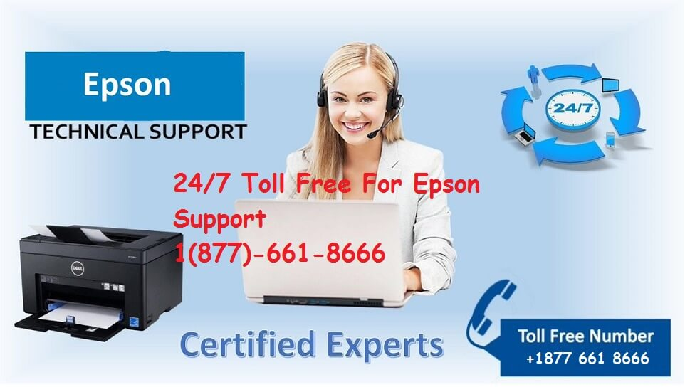 Best way to contact Epson Printer Support