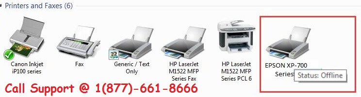 Epson Printer Stops Printing Color