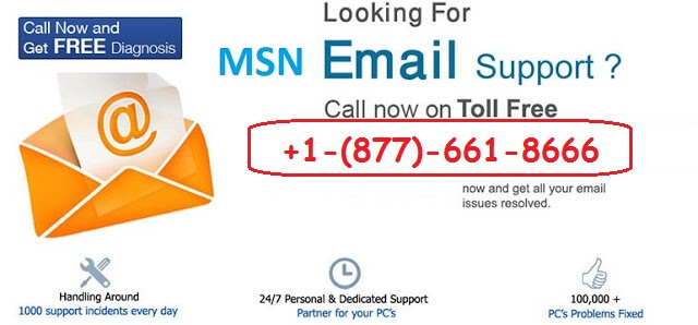 Recover Forgotten MSN Password