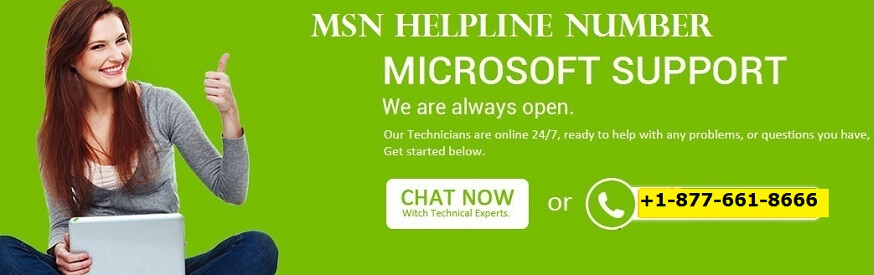 How to contact real human support for MSN Email and Outlook