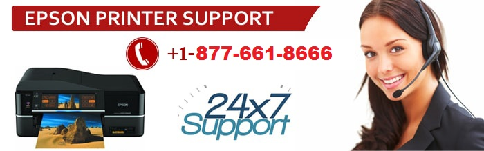 Epson Printer Tech Support Number