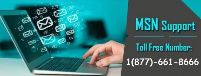 MSN Email Support Number