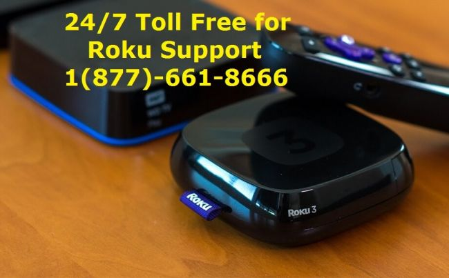 How to Fix Screen Freezing issue with Roku Device? - 1(877)-661-8666