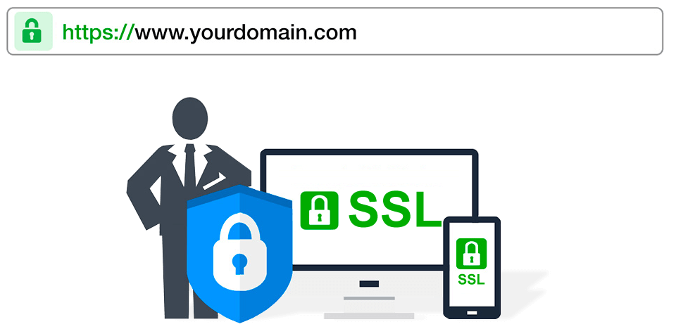 SSL Setup and Installation Service